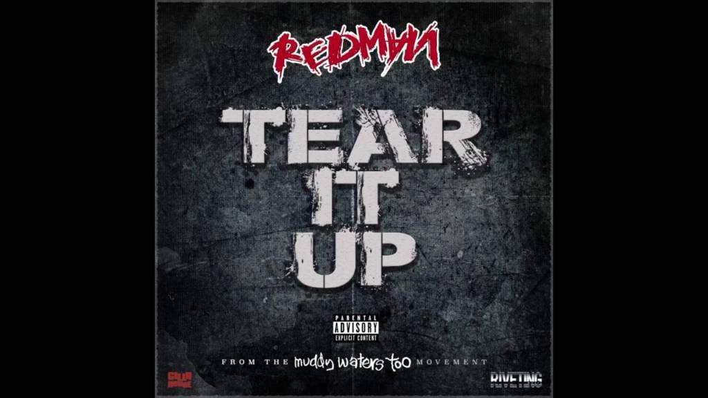 MP3: Redman - Tear It Up (@TheRealRedman)