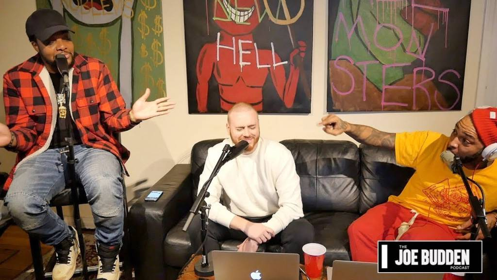 The Joe Budden Podcast - Episode 212