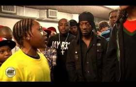 Classic AHAT battle from Lil Sexxy & Miles Low