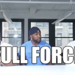 Full Force Speak On 'House Party' & The Infamous 'I Smell P***y' Line w/VladTV