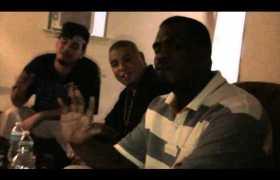 Snitch Killa video by Capital P, J-Dawg, & Trouble City