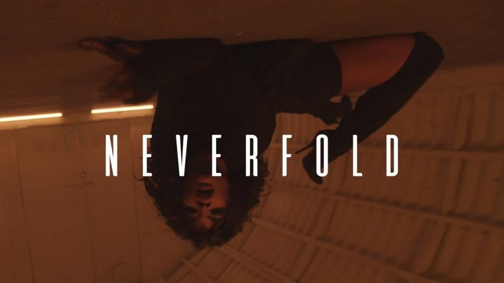 Video: La'Britney - Never Fold