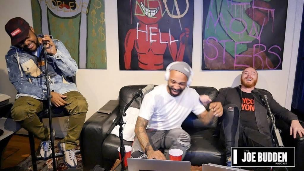 The Joe Budden Podcast - Episode 215