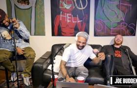 The Joe Budden Podcast - Episode 215