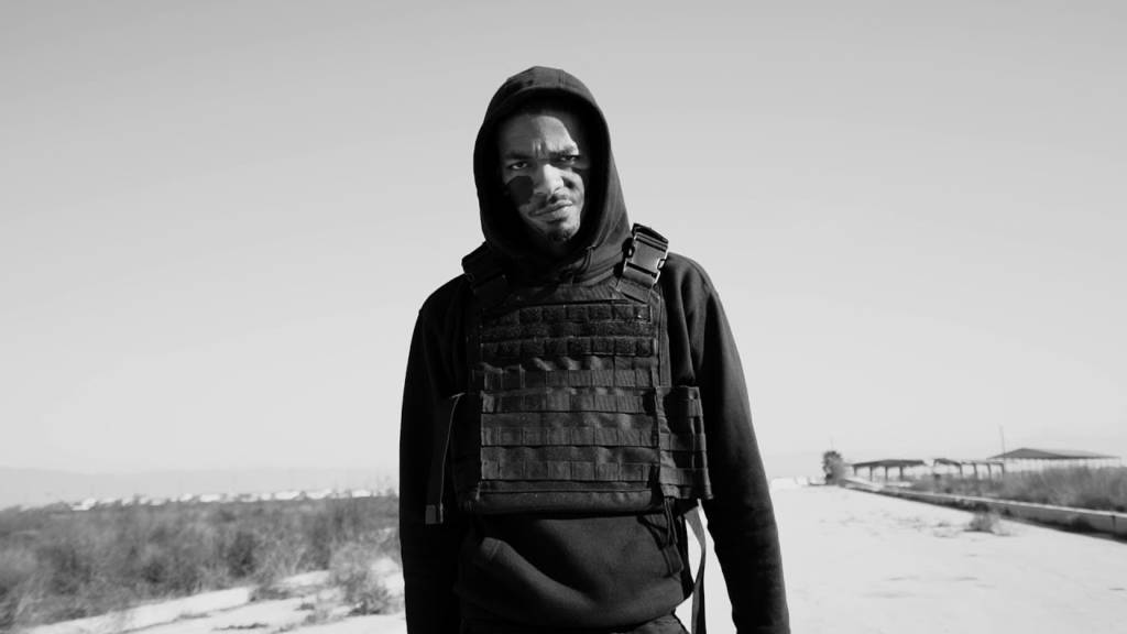 Video: Trizz - Kill Zone