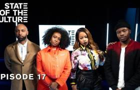 State Of The Culture - Season 1, Episode 17