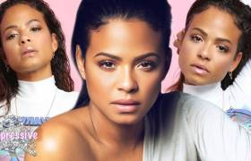 Empressive Tells The Truth About Christina Milian's Career