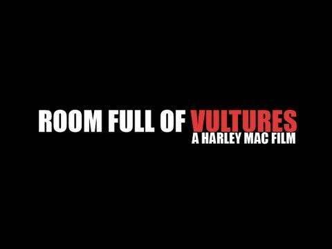 @LaRonBishop » Room Full Of Vultures (via @Revo_Media) [Official Video]