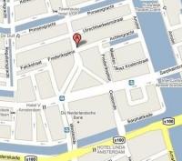 adres en route map