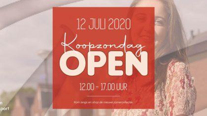 KOOPZONDAG 12 JULI - Van Rijbroek