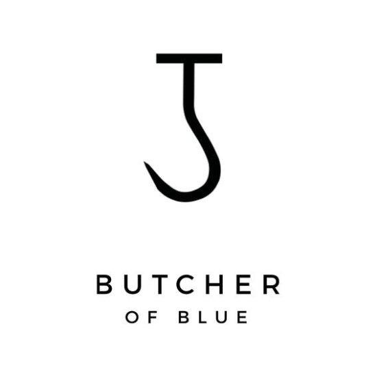 Butcher of Blue logo