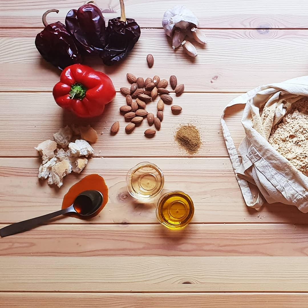 Ingredientes receta sticks de queso