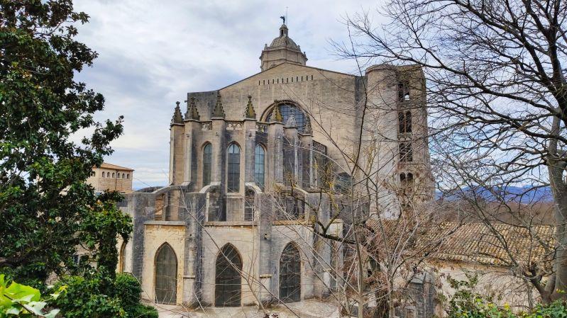 Monumento Girona