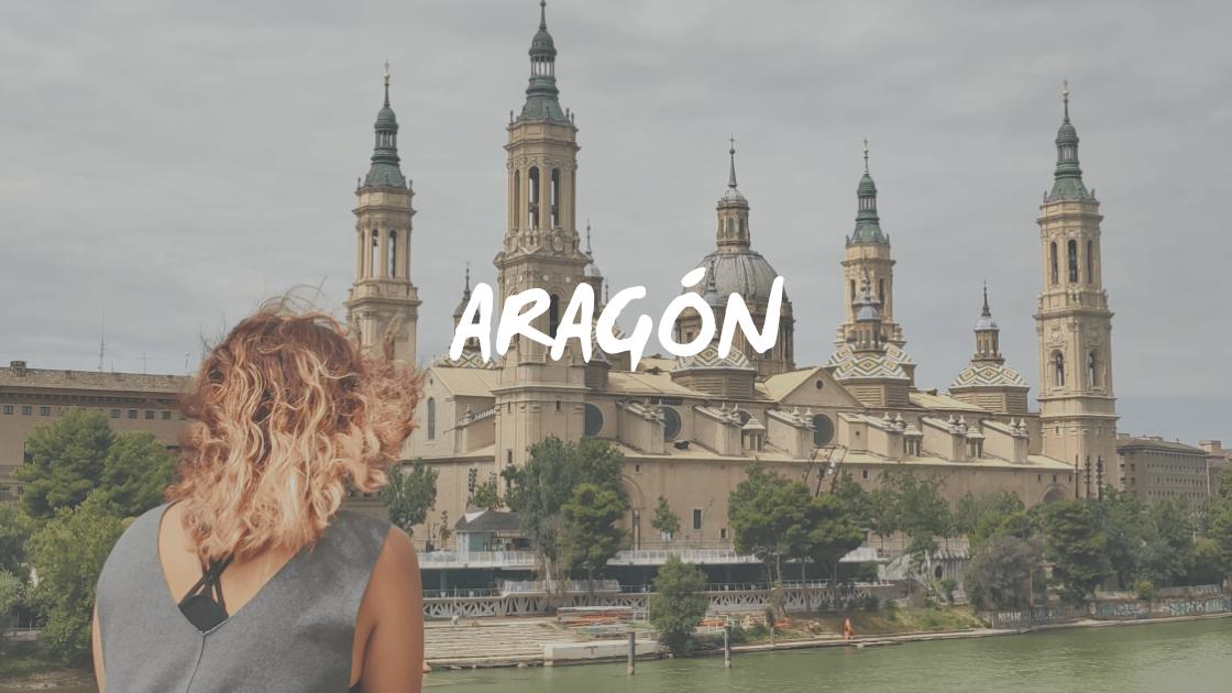 Rutas en autocaravana por Aragón