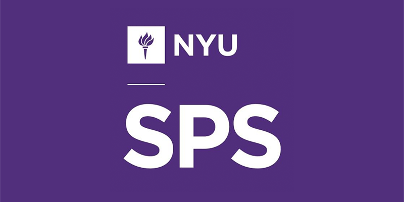 I am proud to have helped NYU build their UX Design Diploma program as well as teach the UX Design 1 and Visual Design portion of the Certificate