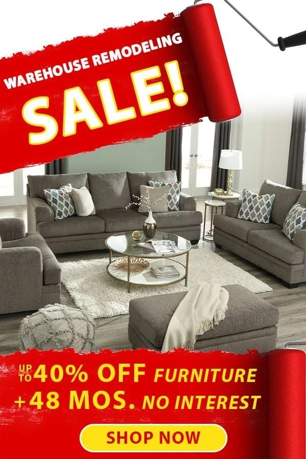 Furniture Warehouse Fort Wayne