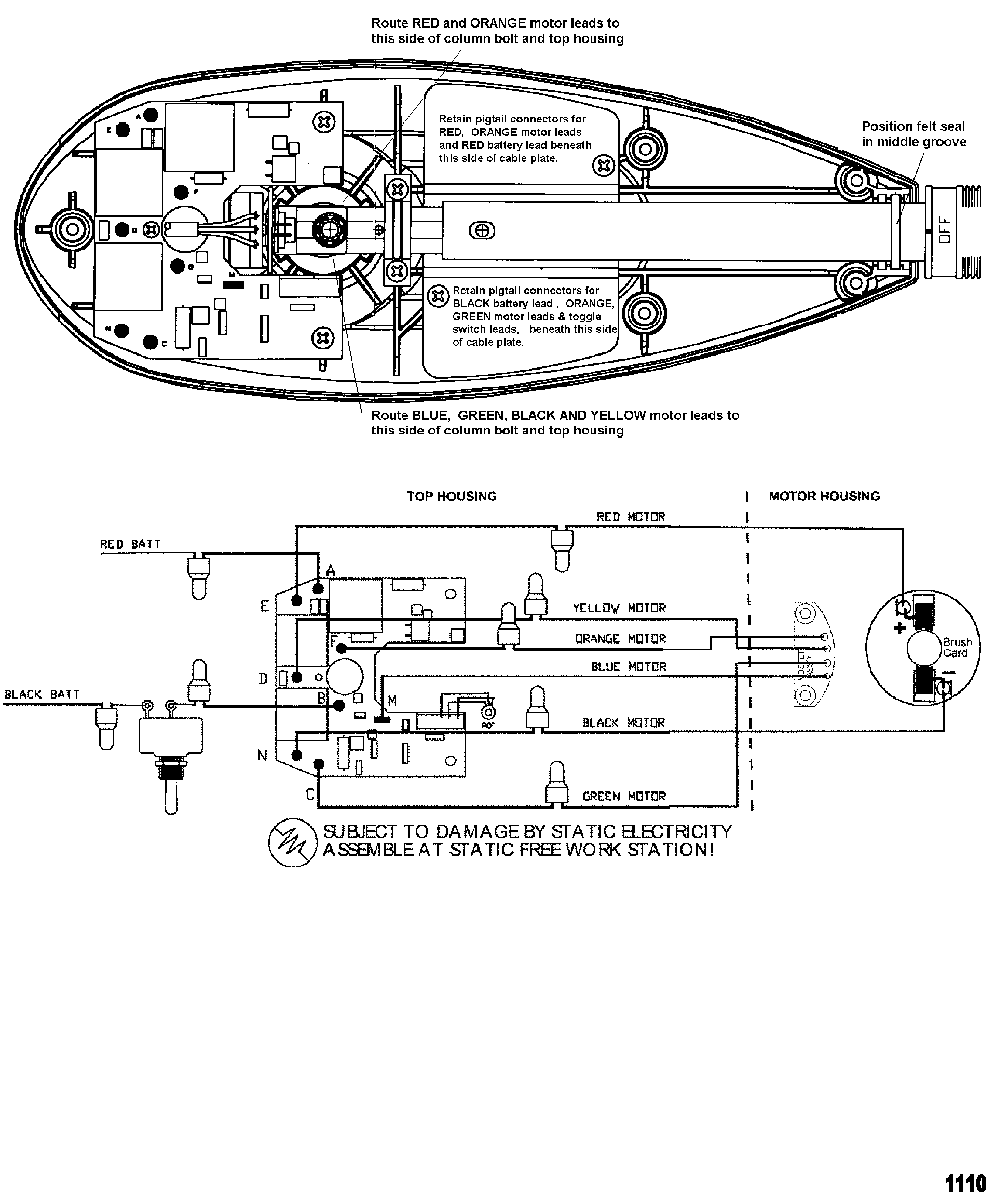 Wrg International Wiring Diagram