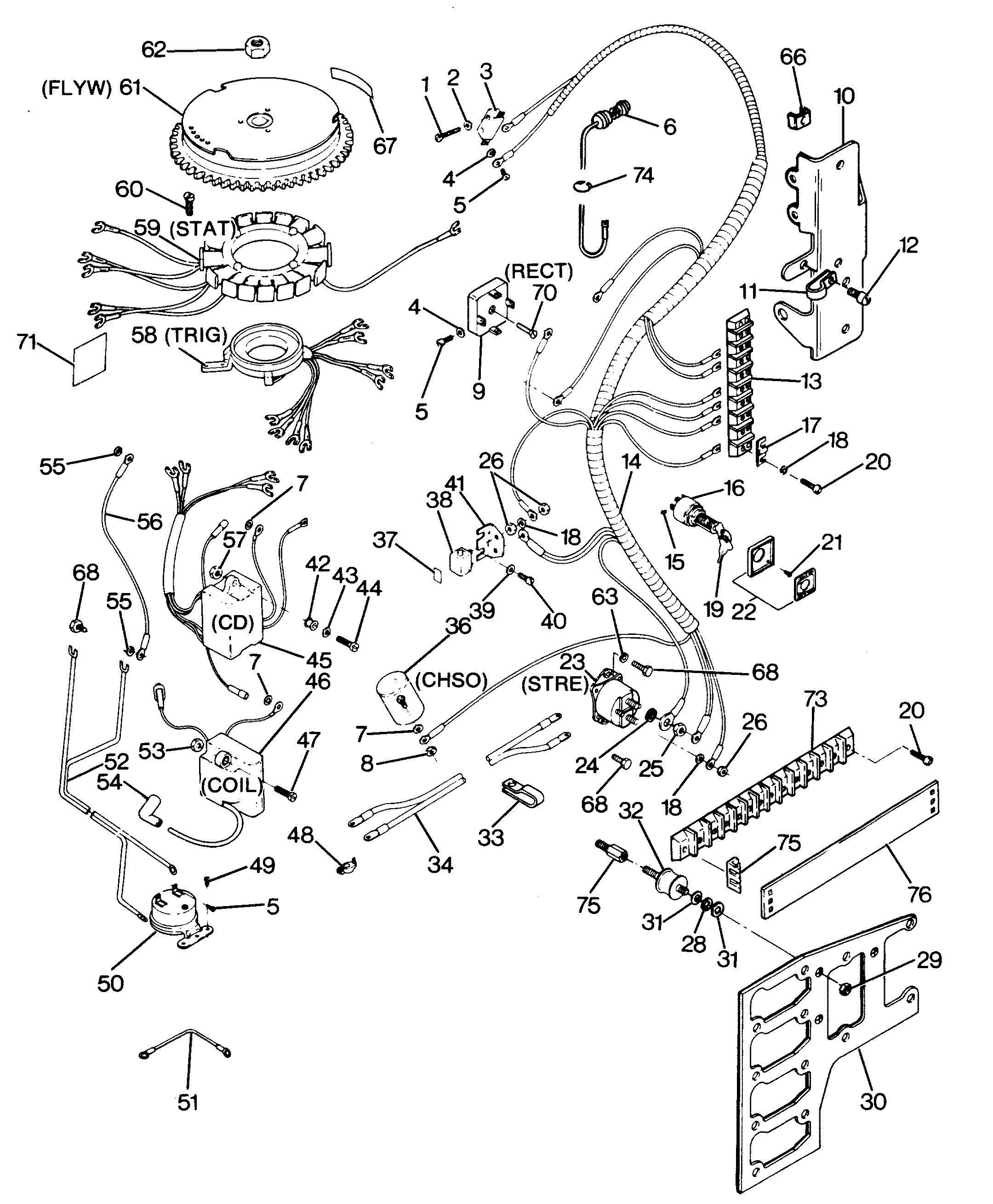 Wiring Manual 125 Hp Wiring Diagram