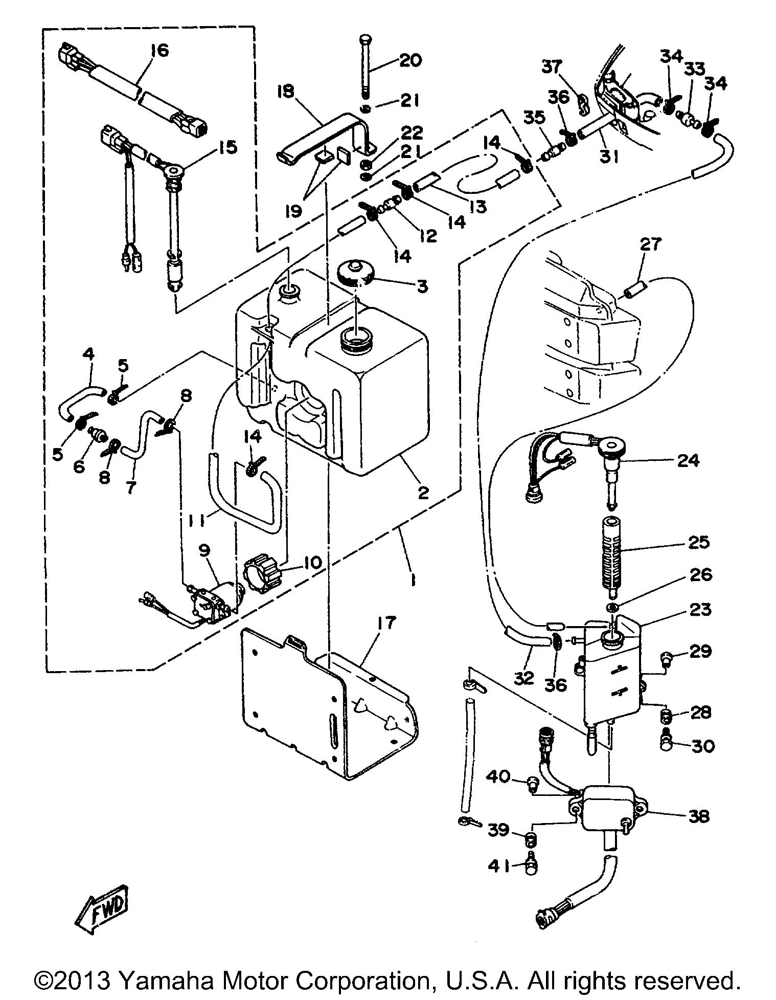 Abd Yamaha Ox66 Wiring Diagram Schematic