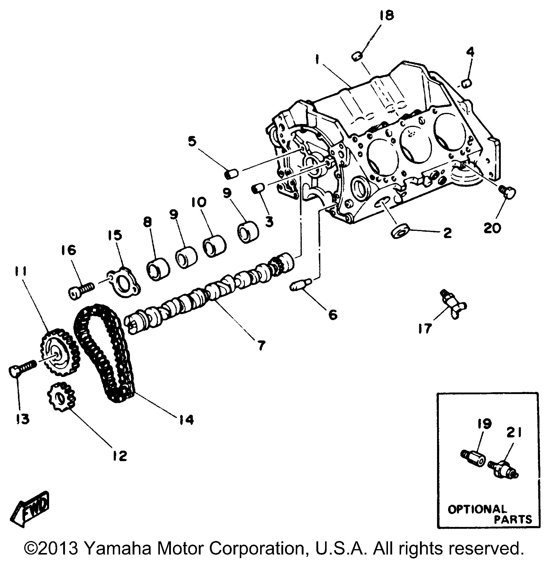 4 3 V6 Cylinder Engine Diagram