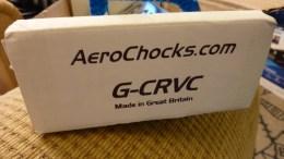 AeroChocks