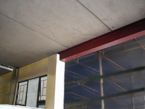 Soffit Slab Ceiling Finish Vanstone Is A Manufacturer Of Precast