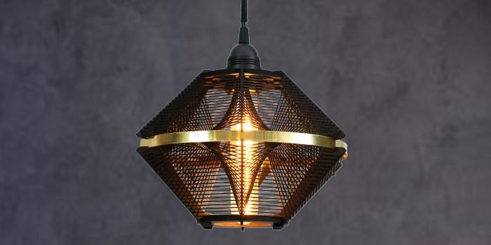 draadlamp klein
