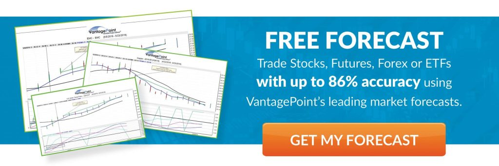 VantagePoint Software Forecast