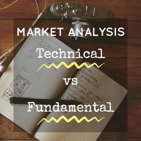 Forex trading technical vs fundamental