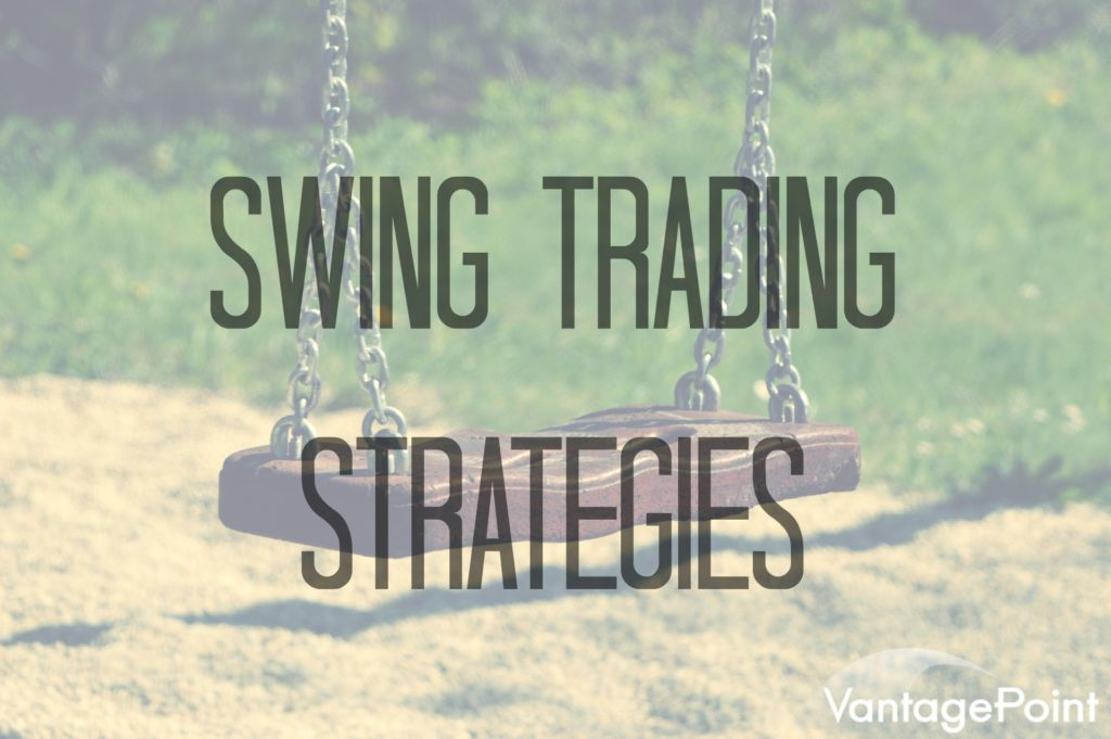 Nifty swing trading strategies