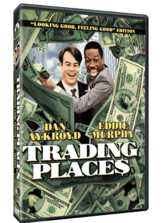 Father's Day Gift -cTrading Places