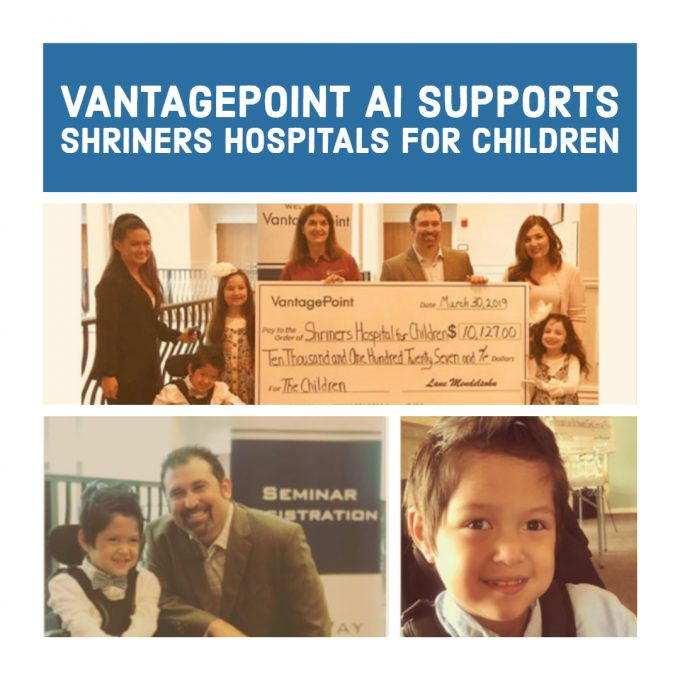 Do Well and Do Good with Vantagepoint