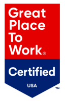 Vantagepoint AI is #GPTW Certified
