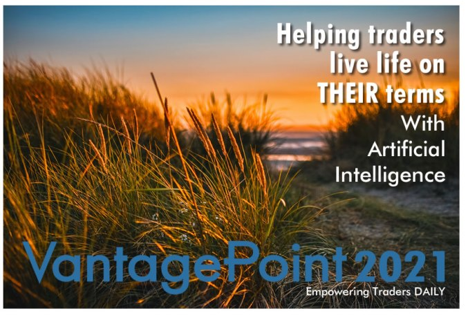 Vantagepoint Empowers Traders Daily