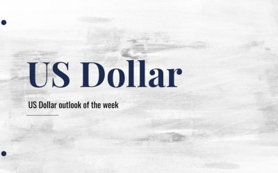 Forex market – US dollar outlook of the week