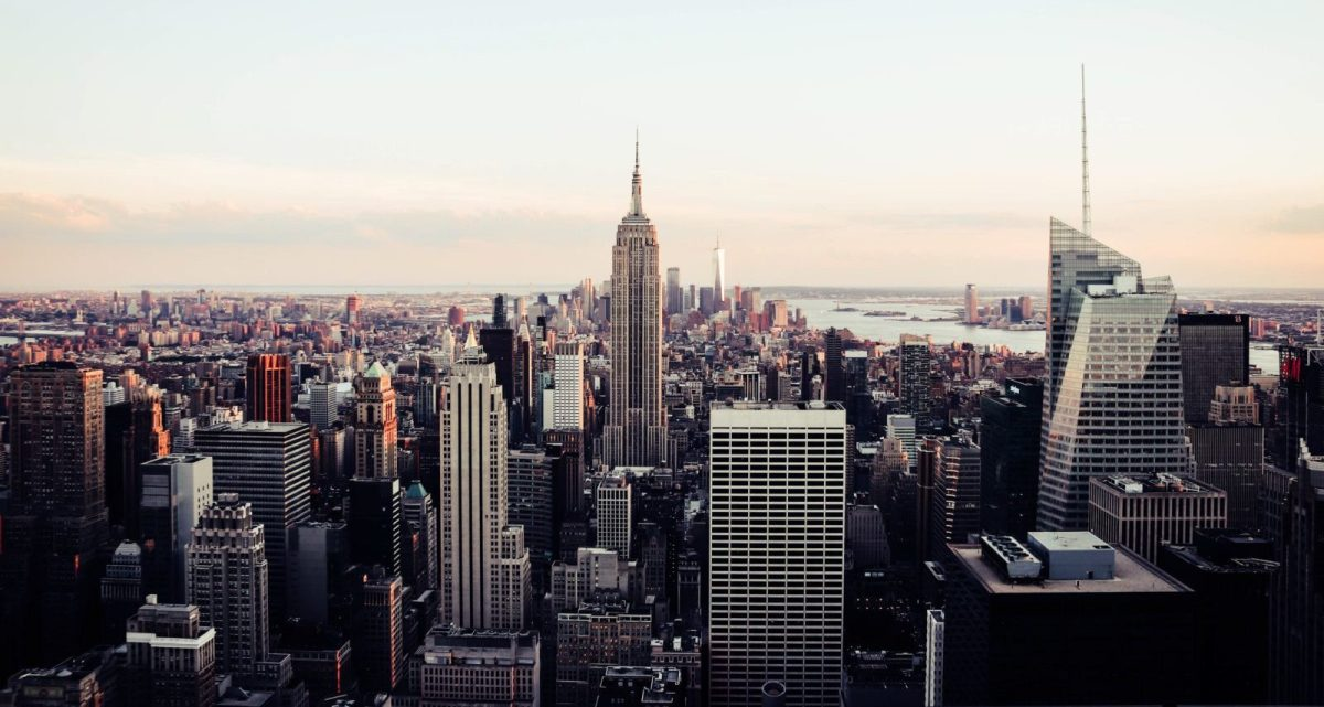 New York Commercial Real Estate
