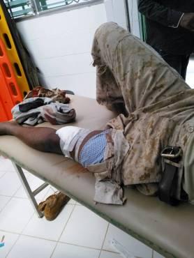 Haïti/Tension : Au moins 3 policiers blessés, route bloquée à Miragoâne