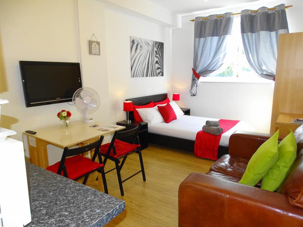 Location Appartement Londres Petite Slection Sympa