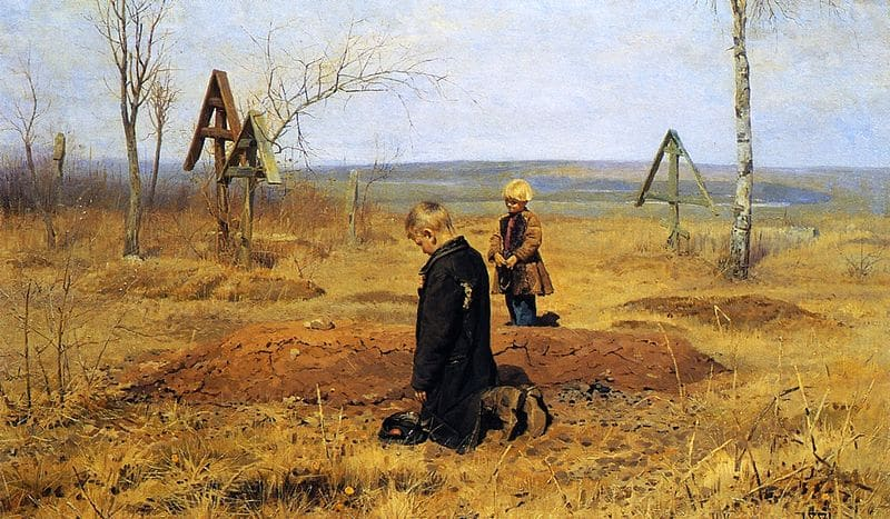 musee russe de saint petersbourg