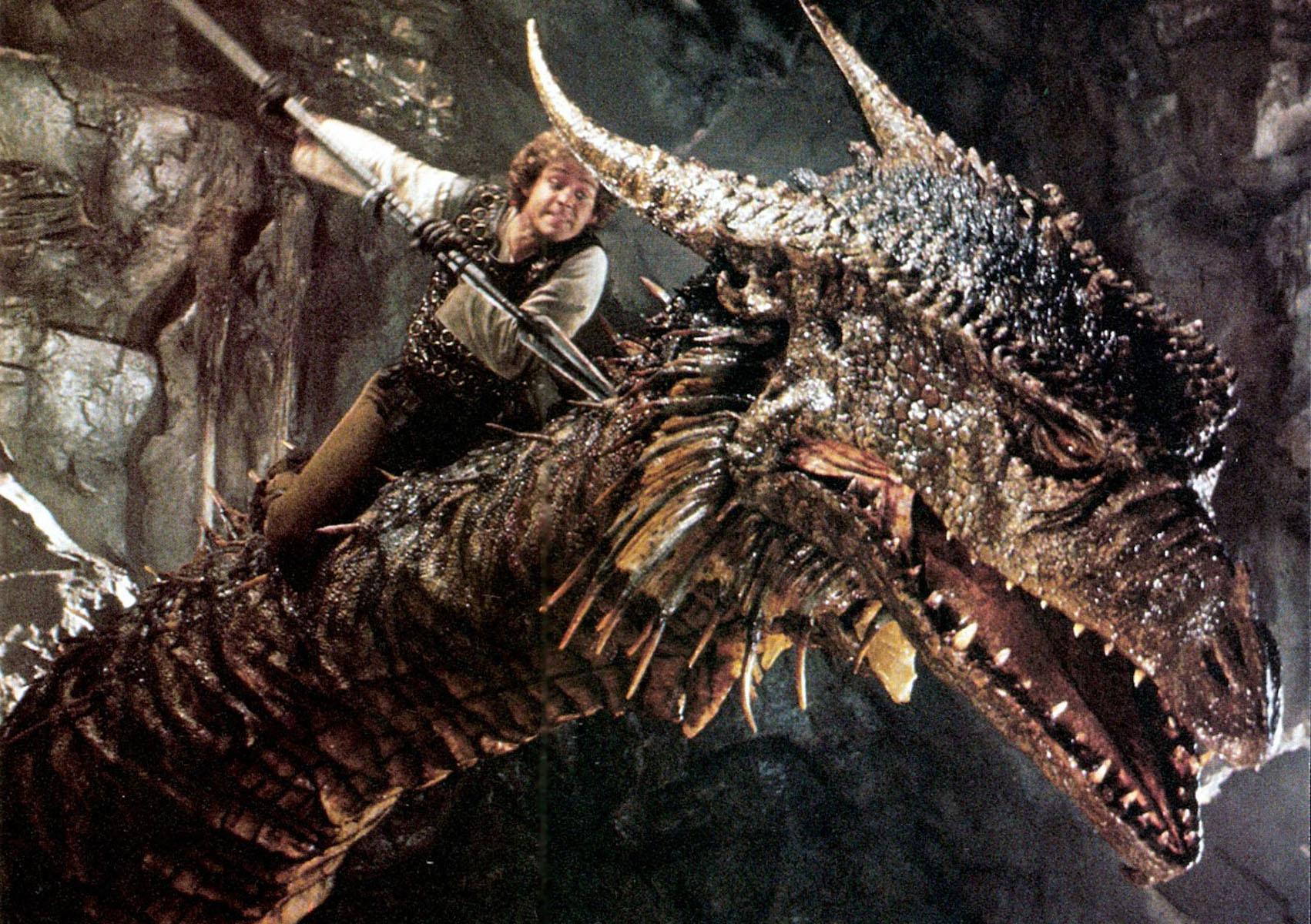 Image result for dragonslayer