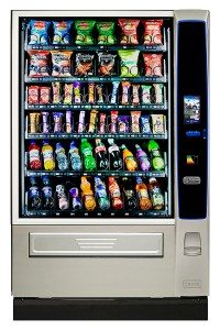 Multi-Purpose Vending Machine
