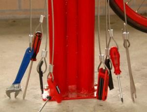 Tools for Bike Fixtation