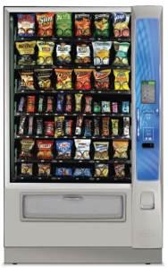 Multi-Purpose Vending Machine