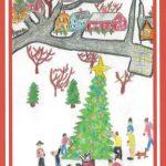 Holiday Card 1998