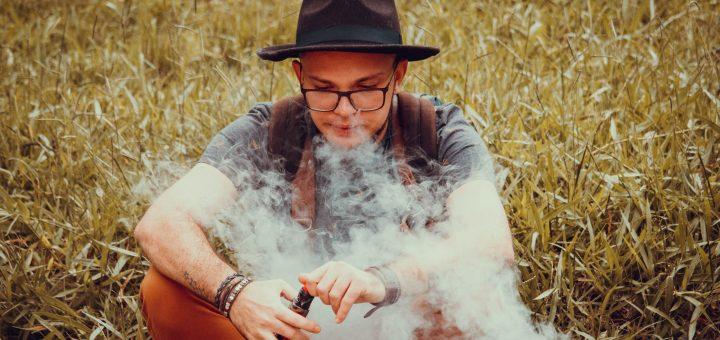 Estudio estadounidense: El tabaquismo en los adolescentes disminuye a medida que aumenta el vapeo
