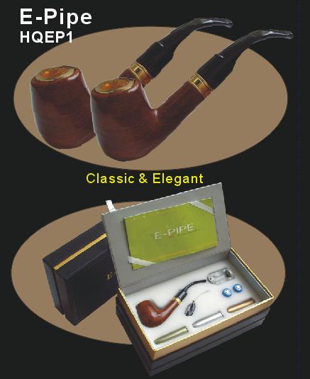KR-608 E-Pipe