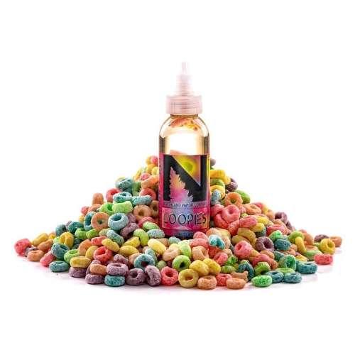 120ml Northland Vapour E-Liquids (13 Flavours) – £15.30 at Vapour Depot