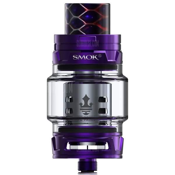 Smok TFV12 Prince Tank (Purple) – £17.64 delivered