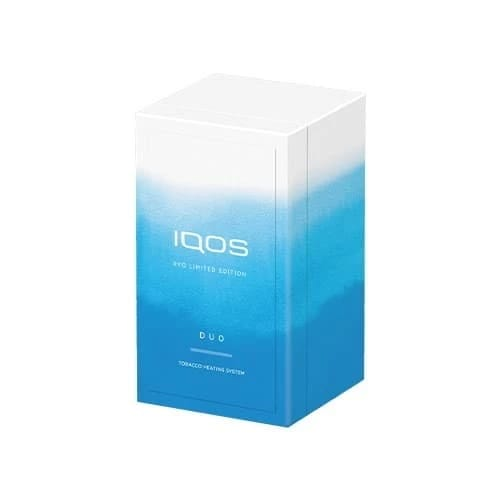 Ryo Edition IQOS 3
