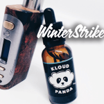 WInter Strike E-liquid